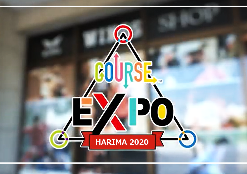COURSE EXPO HARIMA 2020